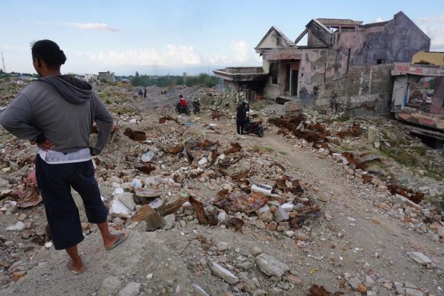 Data Rumah Rusak Berubah, Relokasi Korban Bencana Palu Jadi Lambat (93756)