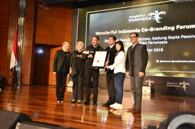 Kerja Sama ASENSI dan Kemenpar Promosikan Wonderful Indonesia (86982)