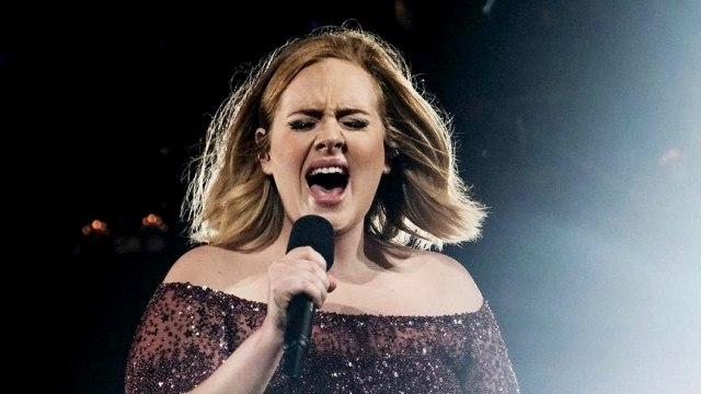 Adele Rilis Easy On Me, Single Jelang Album 30 yang Sembuhkan Luka Usai Cerai (163911)
