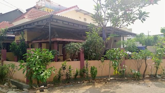 Mayjen (Purn) Soenarko: Tak Ada Pembicaraan soal Bom di Rumah Saya (248812)