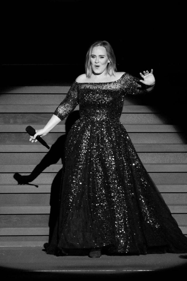 Melihat Perubahan Penampilan Adele dalam 10 Tahun Terakhir (75073)