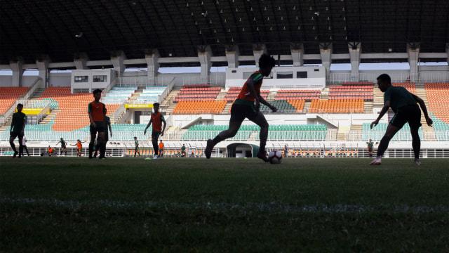 pesepak bola timnas U-19 Indonesia