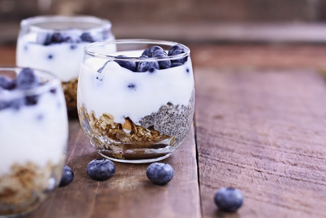 8 Minuman Segar nan Sehat Buat Bantu Bakar Lemak Usai Banyak Makan Daging (623309)