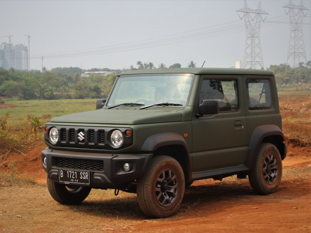 Bocoran Mobil Baru Suzuki, Ada Jimny Hybrid dan Karimun Wagon Listrik! (438436)