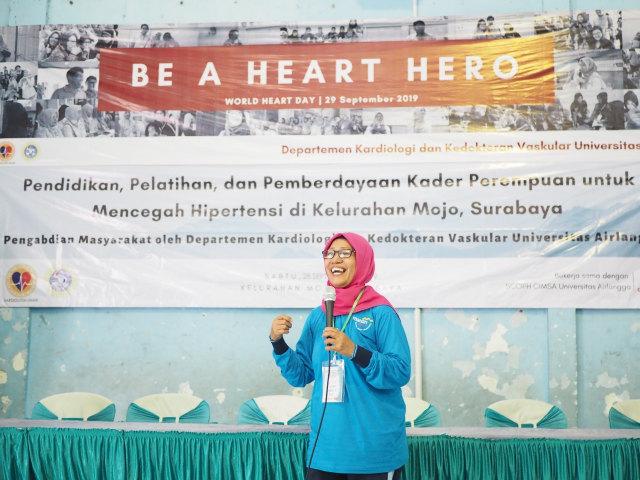 World Heart Day 2019: Saatnya Siapapun Bisa Menjadi Pahlawan Jantung (144114)