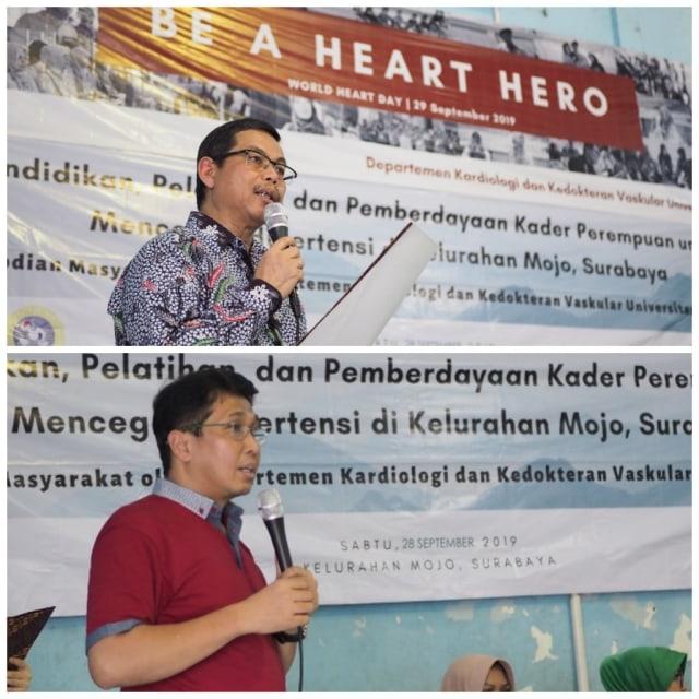World Heart Day 2019: Saatnya Siapapun Bisa Menjadi Pahlawan Jantung (144117)