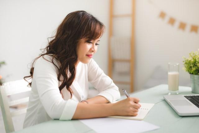 3 Hal yang Harus Dimiliki Perempuan bila Ingin Menjadi Pemimpin (209146)