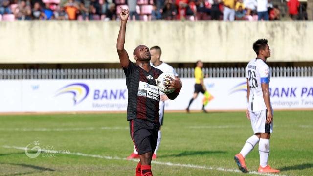 Jadwal Lengkap Terbaru Bali United & Persipura di AFC Cup 2021 (502258)
