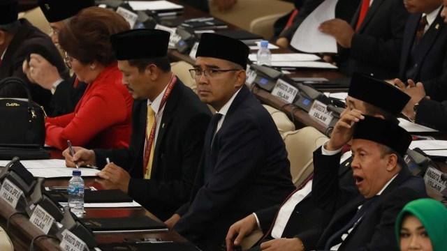 Komisi I soal Denwalsus Bentukan Prabowo: Fungsi Tetap Sama, Tak Ada yang Baru (300428)