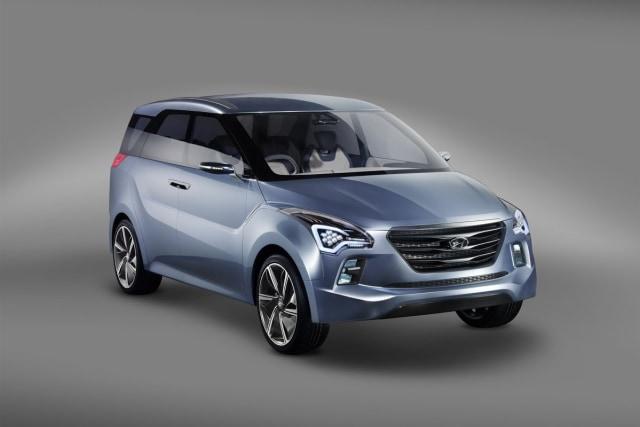 Hyundai Stargazer, Penantang Toyota Avanza dan Xpander Tepergok Uji Jalan (131606)