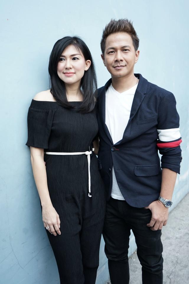 Yeslin Wang Santai Bila Tak Diundang ke Pernikahan Delon (47427)