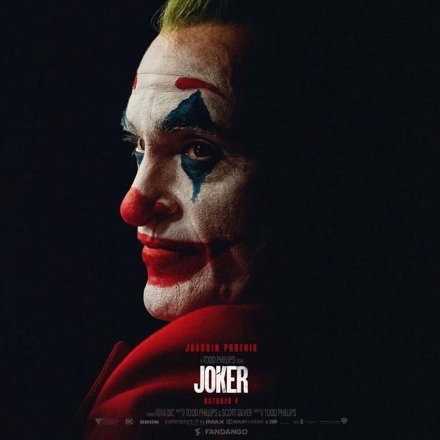 'Joker': Saat Lelucon Berubah Menjadi Tragedi Ironis (184494)