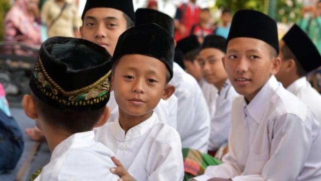8 Sekolah Dasar Islam Terpadu di Jakarta yang Terakreditasi A (63867)