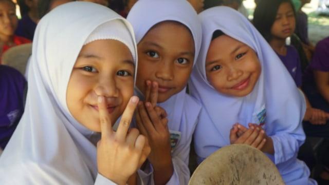 8 Sekolah Dasar Islam Terpadu di Jakarta yang Terakreditasi A (63868)