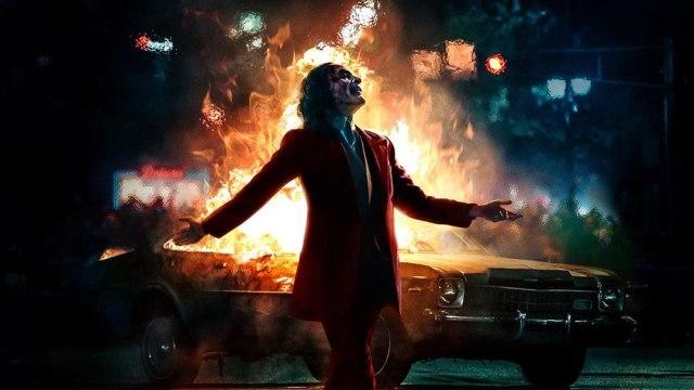 Poster film 'Joker'