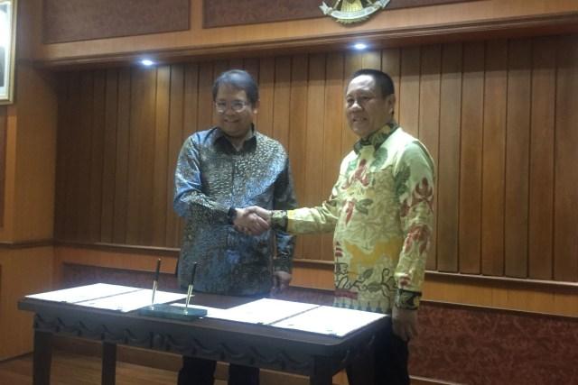 KPPU Gandeng Kominfo, Awasi Persaingan Usaha Ekonomi Digital (31290)