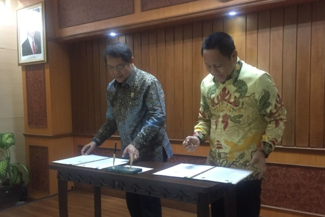 KPPU Gandeng Kominfo, Awasi Persaingan Usaha Ekonomi Digital (31291)