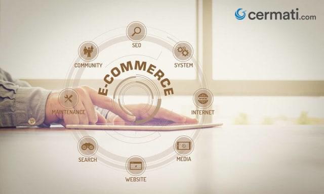 Bikin Melongo, Ini Daftar Gaji Karyawan E-Commerce di Indonesia (297599)