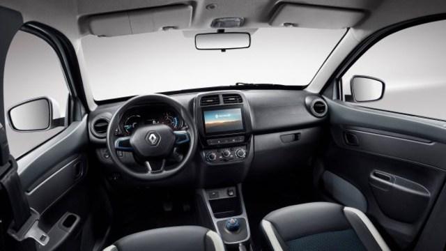 Inilah Mobil Listrik Murah Garapan Renault, Harganya Rp 132 Juta (83659)