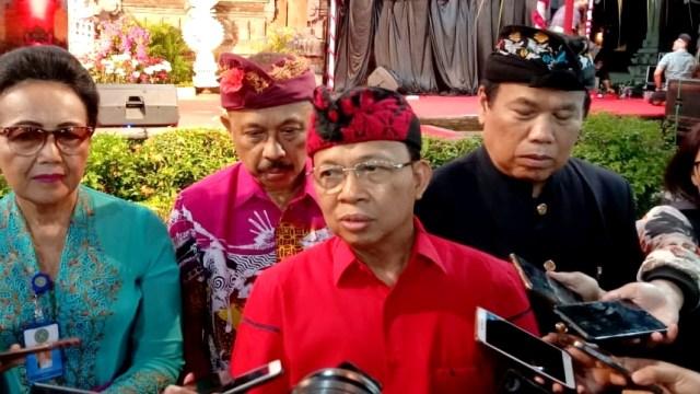 Gubernur Bali: Semua Desa-Kelurahan di Denpasar Kena Corona, Parah dan Berbahaya (8705)