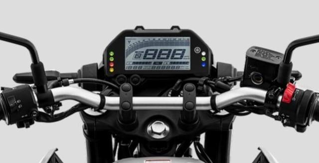 New Yamaha MT-25 Meluncur, Apa Saja yang Berubah?  (55267)