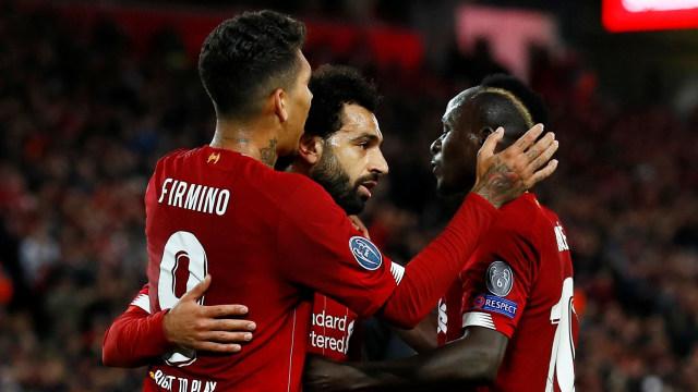 Salah-Mane-Firmino: Tetap Jagokah Trio Liverpool Ini Jika Dimainkan Terpisah? (24661)