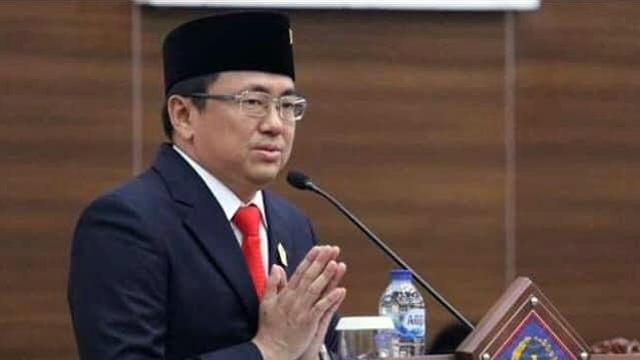 DPRD Sulut Gelar Rapat Paripurna Pelantikan Pimpinan Definitif (271864)