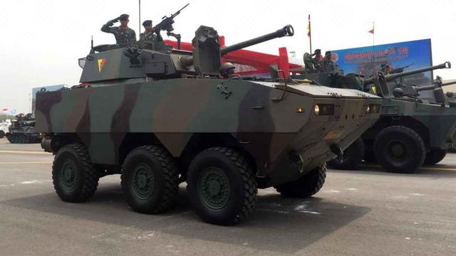 Viral Video Tank Sekat Pemudik di Bekasi-Bogor, TNI AD Beri Penjelasan  (758240)