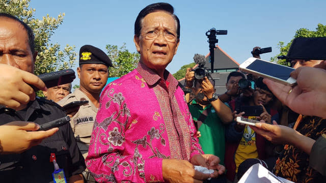 Dilarang Keraton Yogyakarta, Muslim United Klaim Acaranya Dapat Izin Polisi