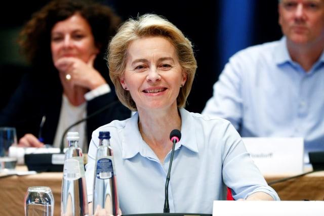 Uni Eropa Donasikan Tambahan 200 Juta Dosis Vaksin COVID-19 ke Berbagai Negara (415725)