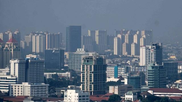 26 Kantor di Jakarta Ditutup Usai Karyawan Positif Corona, Ini Daftarnya (2)