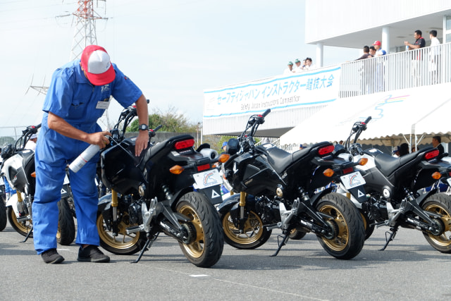 Safety Officer: Pengertian dan Tugasnya (10035)