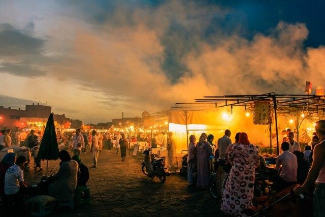 Pasar Malam Sekaten Ditiadakan, Pedagang Minta Kebijaksanaan Keraton (8871)