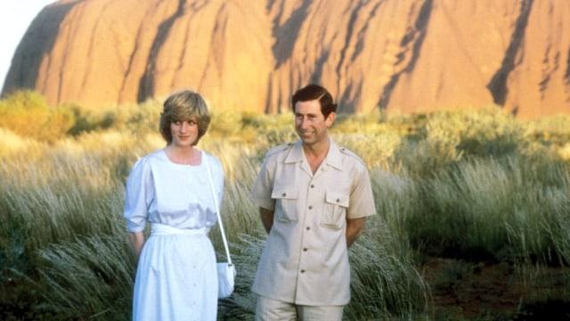 Putri Diana & Pangeran Charles Hanya Bertemu 13 Kali sebelum Tunangan (10285)