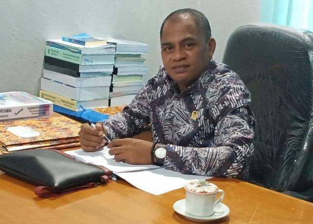 NasDem Satu Fraksi Dengan PDIP di Kaimana (5635)