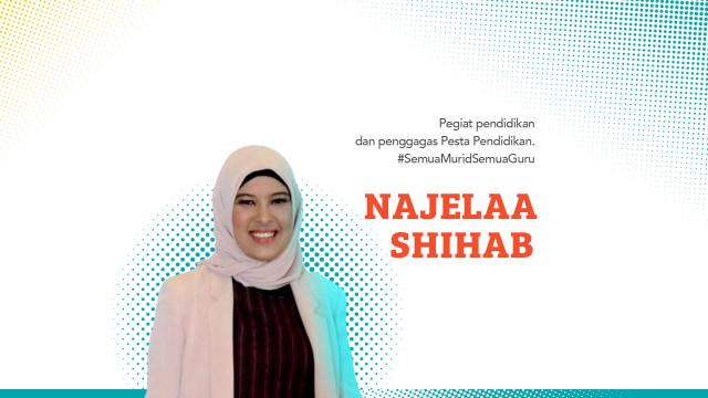 Kita yang Berpihak pada Anak, Agenda Prioritas Pendidikan Indonesia (3907)