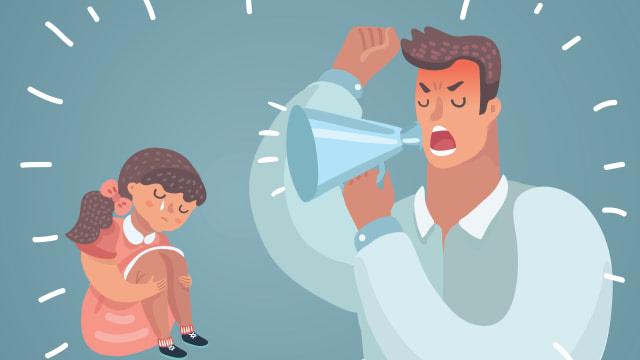 Moms Ini Dampak Jika Ayah Terlalu Protektif Pada Anak Perempuannya Kumparan Com