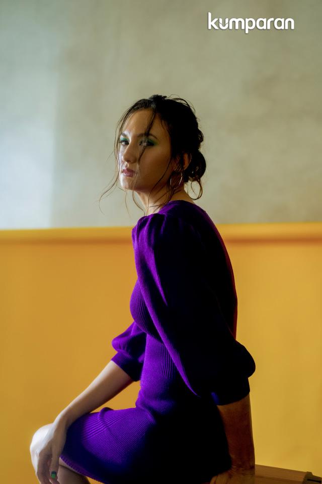 Role Model: Nadine Chandrawinata