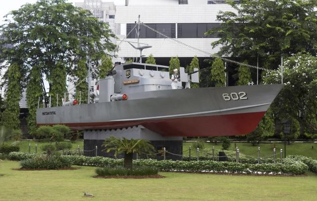 4 Museum di Indonesia untuk Menyaksikan Perjuangan TNI (547304)