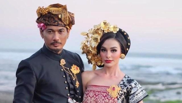Jerinx Ditahan, Nora Alexandra Malah Dituduh Macam-macam dengan Manajernya (3083)