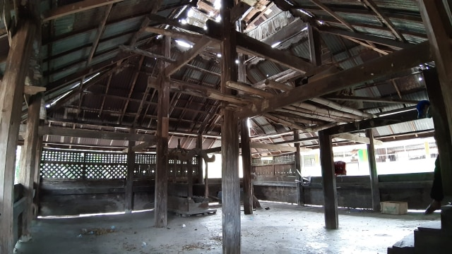 Masjid Teungku Chik Di Tiro, Peninggalan Perang Aceh yang Terlupakan (4275)