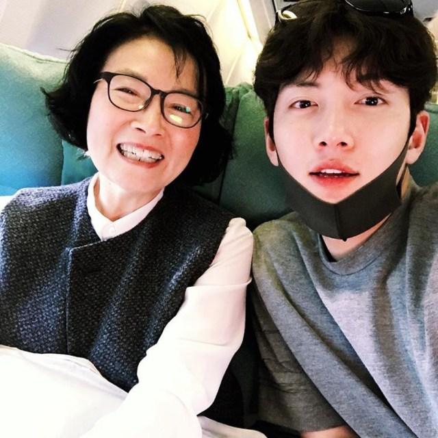 Ji Chang Wook Ingin Menghabiskan Waktu Lebih Banyak dengan Sang Ibu (332625)