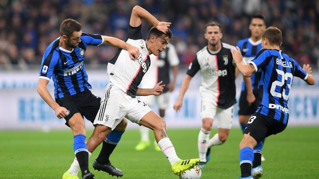 Jadwal Serie A Pekan Ini: Juventus dan Inter Dapat Lawan Mudah (233576)