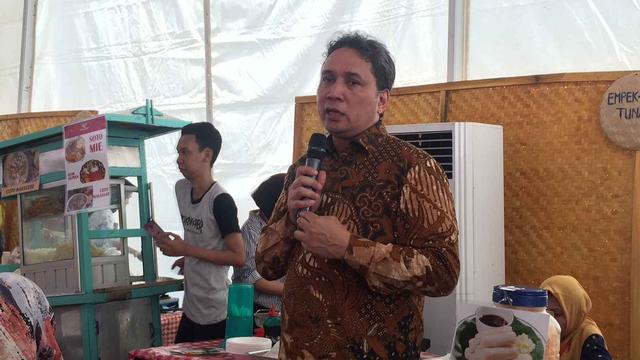Hilmar Farid, Sosok di Balik Kontroversi Kamus Sejarah Indonesia Jilid 1 (21447)