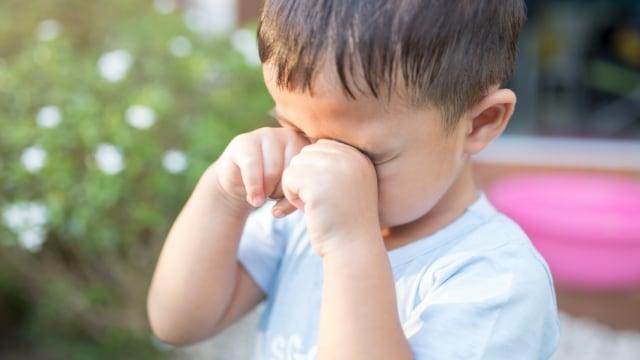 Tahap Perkembangan Emosi Anak Usia Dini (35658)