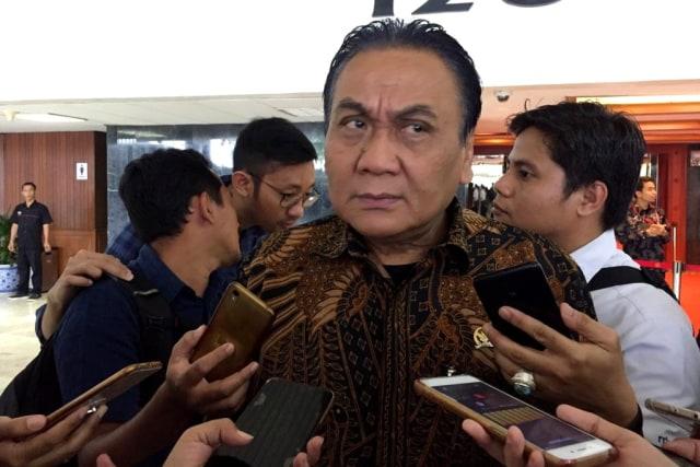 Sekretaris Fraksi PDIP di DPR Bambang Wuryanto