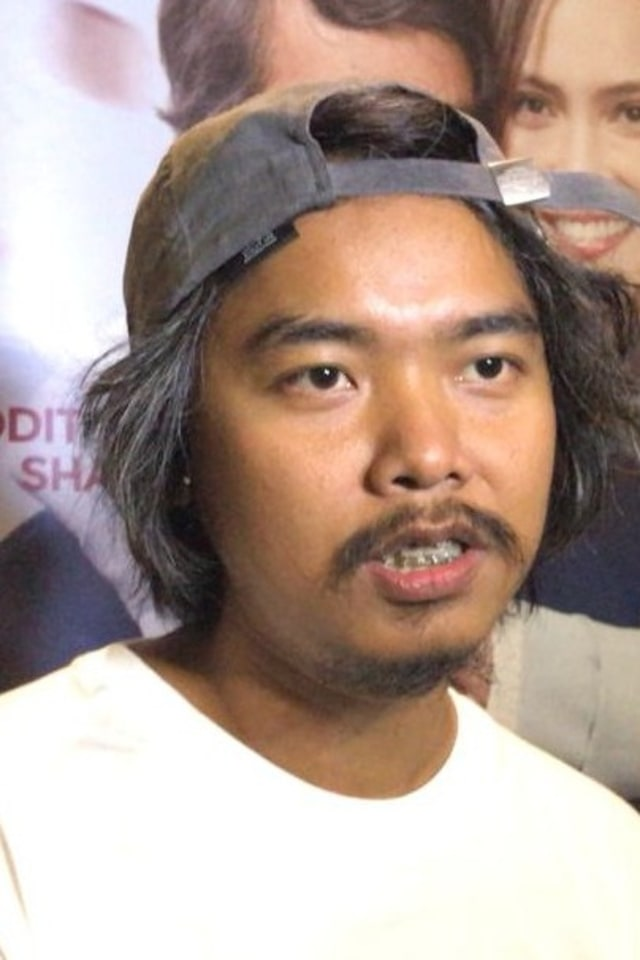 Dodit Mulyanto Menyesal Tak Bawa Sambal Pecel Saat Syuting di Korea (77243)