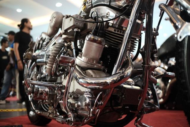 Ini 3 Masalah Utama Bila Sering Telat Ganti Oli Mesin Motor (119179)