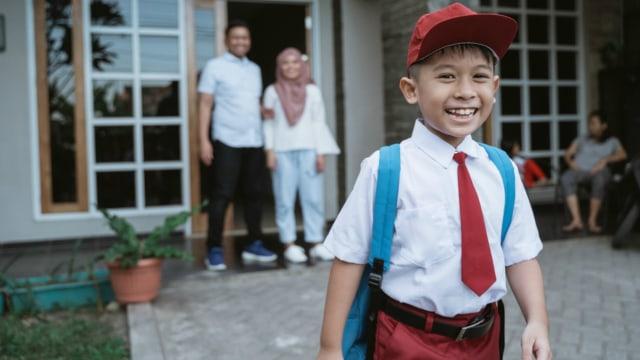 Biaya Masuk Sekolah Dasar Swasta di Jagakarsa Tahun Ajaran 2020 - 2021 (225892)