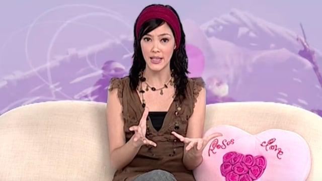 Transformasi Cathy Sharon: Dari VJ MTV hingga Pebisnis Kosmetik (381093)